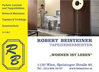 Tapezierereimeister-Beisteiner